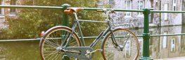 Achielle fietsen