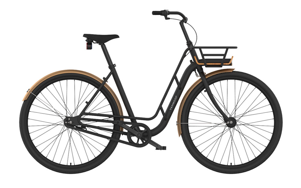 VANMOOF Q SERIES