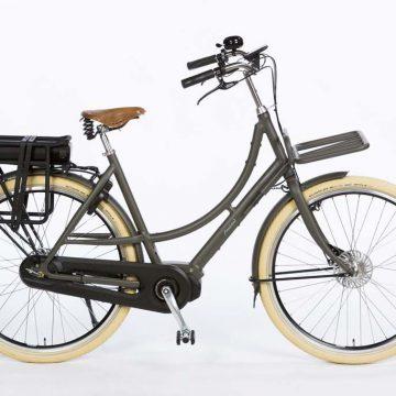 Azor E-Bike Ameland