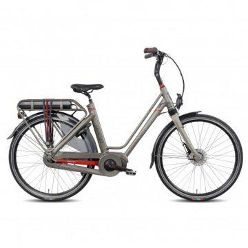 Vogue e-bike Galactica