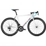 Focus Izalco Max Red eTap