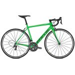 2018 Focus Izalco Race Ultegra Apple Green
