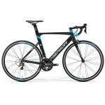 Merida Reacto Black Blue 300 2018