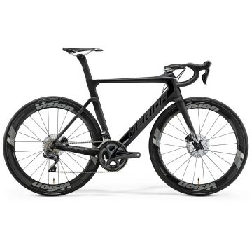 Merida Reacto Disc 8000 2018