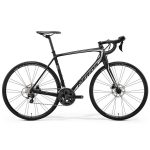 Merida Scultura Disc 4000 Black Grey 2018