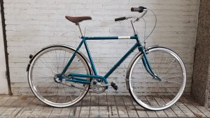 Creme Cycles Caferacer Uno Heren