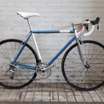 Creme Cycles Classic Echo Tange Racefiets