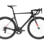 Basso Diamante Sv Matt Black Anthracite
