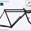 azor fat tire transport frame