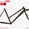 azor stadfiets city frame
