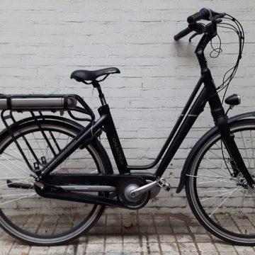 Vogue Galactica E-bike