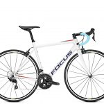 2019 Focus Izalco Race 9.7 White