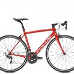 2019 Focus Izalco Race 9.8 Red