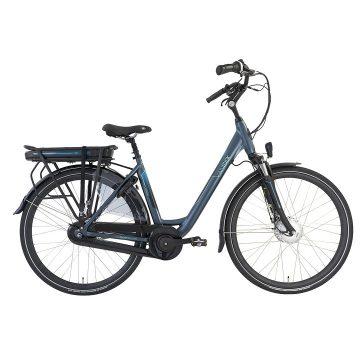 VanDijck Ceres E-bike Blauw
