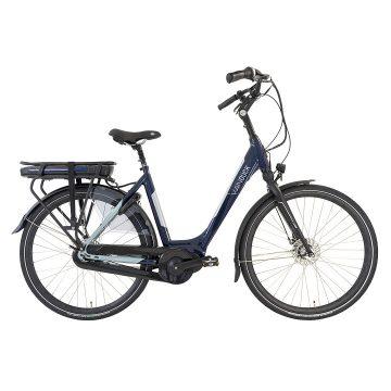 VanDijck Freya Blauw E-bike