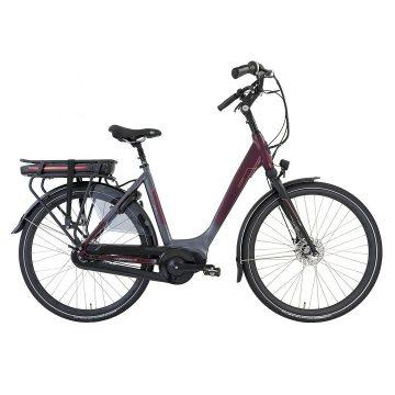 VanDijck Freya Rood E-bike