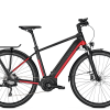 productfoto van 2020 Kalkhoff Endeavour 5.B Move Red Black Diamond