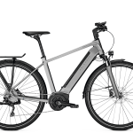 productfoto van 2020 Kalkhoff Endeavour 5.B Move Silver Black Diamond
