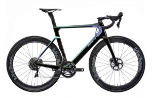 2019 Merida Reacto YC