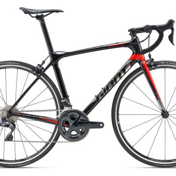 Productfoto van Giant TCR Advanced 0