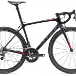 Productfoto van Giant TCR Advanced SL 0 Red