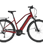 productfoto van 2020 Kalkhoff Endeavour 3.B Advance Red Trapez
