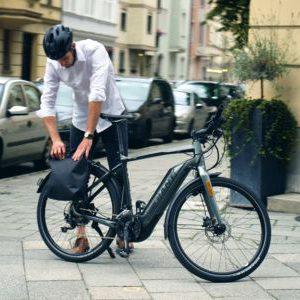 2019 Giant Sfeer E-bike 2