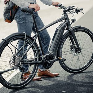 2019 Giant Sfeer E-bike