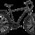 productfoto van 2020 Cannondale MAVARO PERFORMANCE