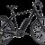 productfoto van 2020 Cannondale TESORO NEO 1