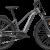 productfoto van 2020 Cannondale TESORO NEO X 2 REMIXTE