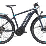 productfoto van 2020 Giant EXPLORE E+ 2 GTS