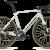 productfoto van 2020 Sensa GIULIA EVO DISC QUICK SILVER LTD
