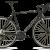 productfoto van 2020 Sensa ROMAGNA MATT COMP