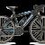 productfoto van 2020 sensa UMBRIA JUNIOR X-RACER
