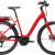 2020 Cannondale Mavaro Active City Acid Red