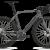 Productfoto van 2020 Sensa Giulia Evo Disc Stone Titan