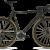 Productfoto van 2020 Sensa Giulia SuperLeggera Premium Dark