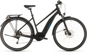 Productfoto van Cube Touring Hybrid One 400