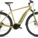 Productfoto van Cube Touring Hybrid One 500