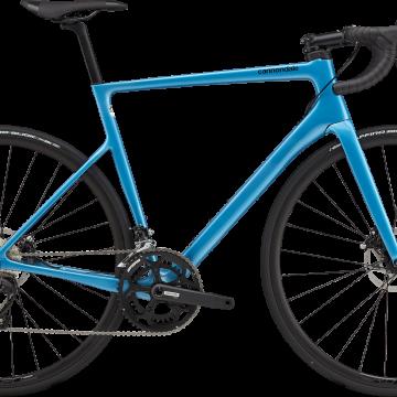 Cannondale supersix carbon 105 alpine