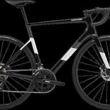 Cannondale supersix carbon 105 zwart