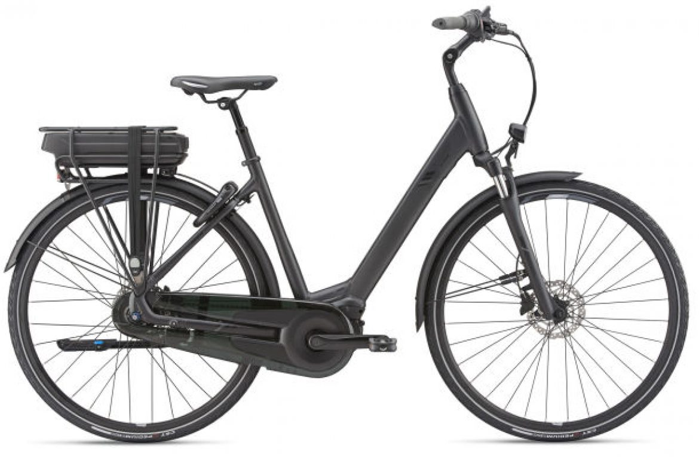Nieuw bij Stipbike: Giant E-bikes!