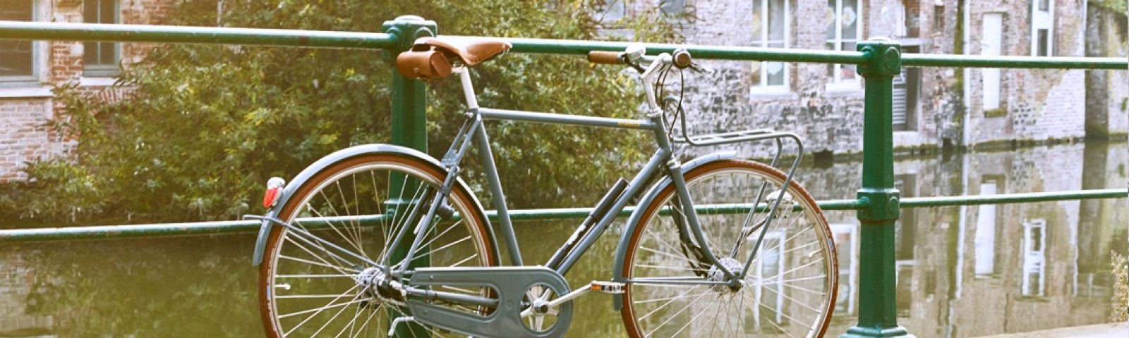 achielle retro fiets