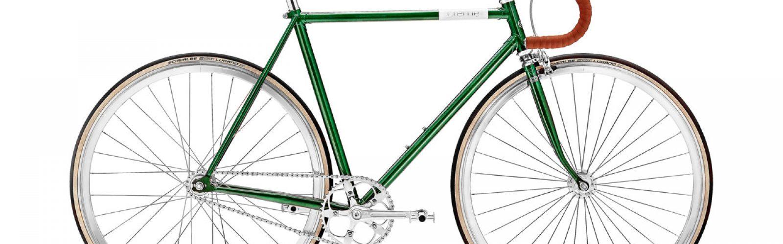 Verrassend Custom Bicycles - Stipbike ZJ-06